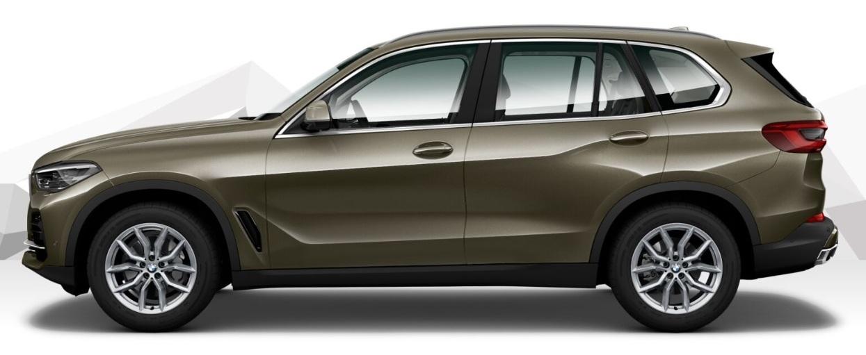 BMW X5-02